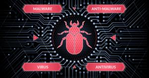 Virus or Malware