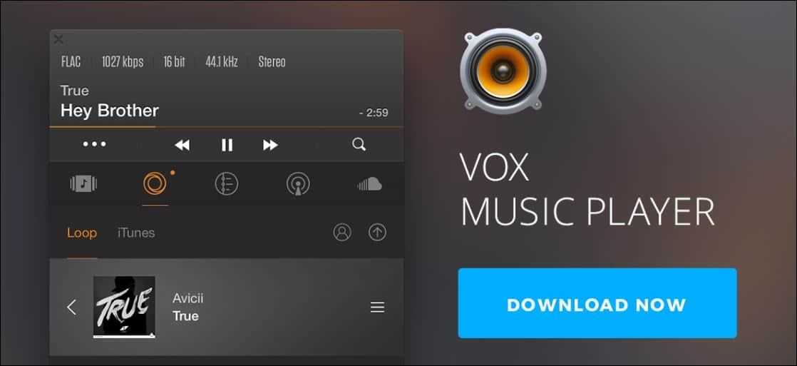 Vox Player