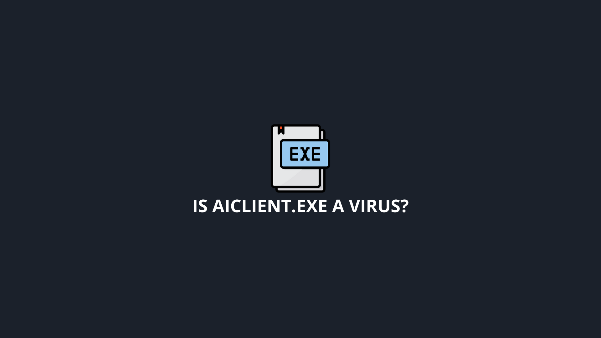 aiclient.exe