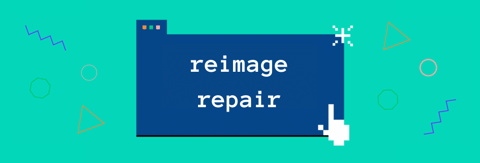 reimage repair review