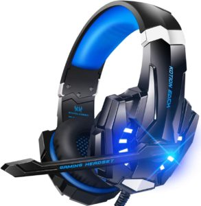 BENGOO Stereo Gaming Headset Accessory