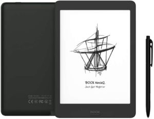 BOOX Tablet for Reading