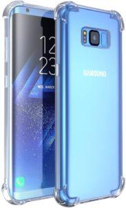 Comsoon Galaxy S8 Case