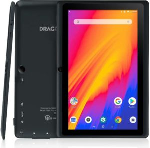 Dragon Touch Tablet for Reading
