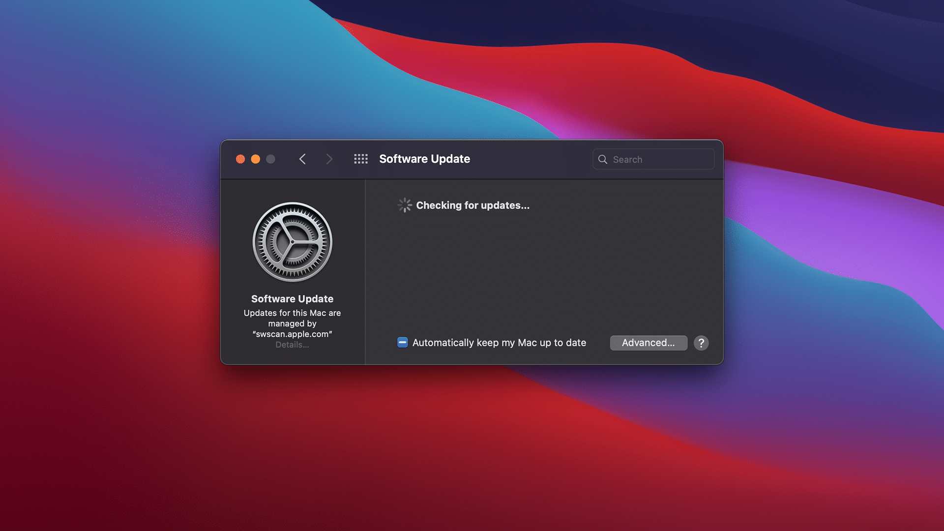 How to Update to macOS Big Sur without Losing Data
