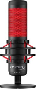 HyperX PC Gaming Microphone Accessory