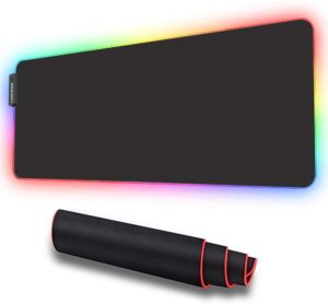 LUXCOMS Gaming Mouse Pad Accessory