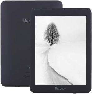 Likebook Tablet for Reading