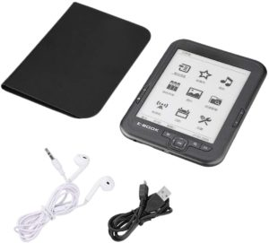Pomya Tablet for Reading