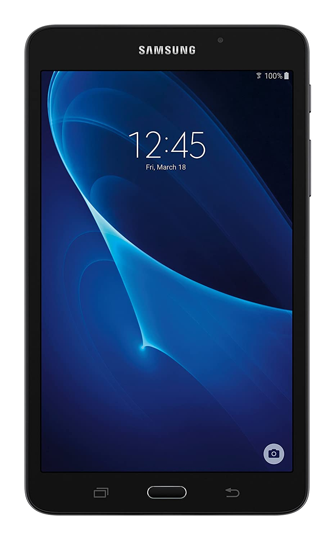 Samsung Galaxy Tab for Reading