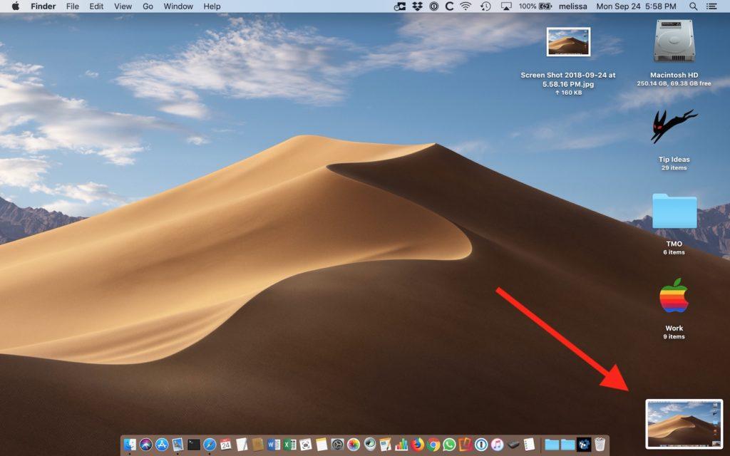 Screenshot Utility