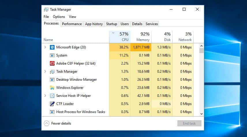 Speed up Windows 10 by Removing Bad Apps