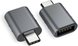 Syntech USB C to USB Adapter MacBook Accessory