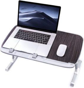 TaoTronics Foldable Lap Desk
