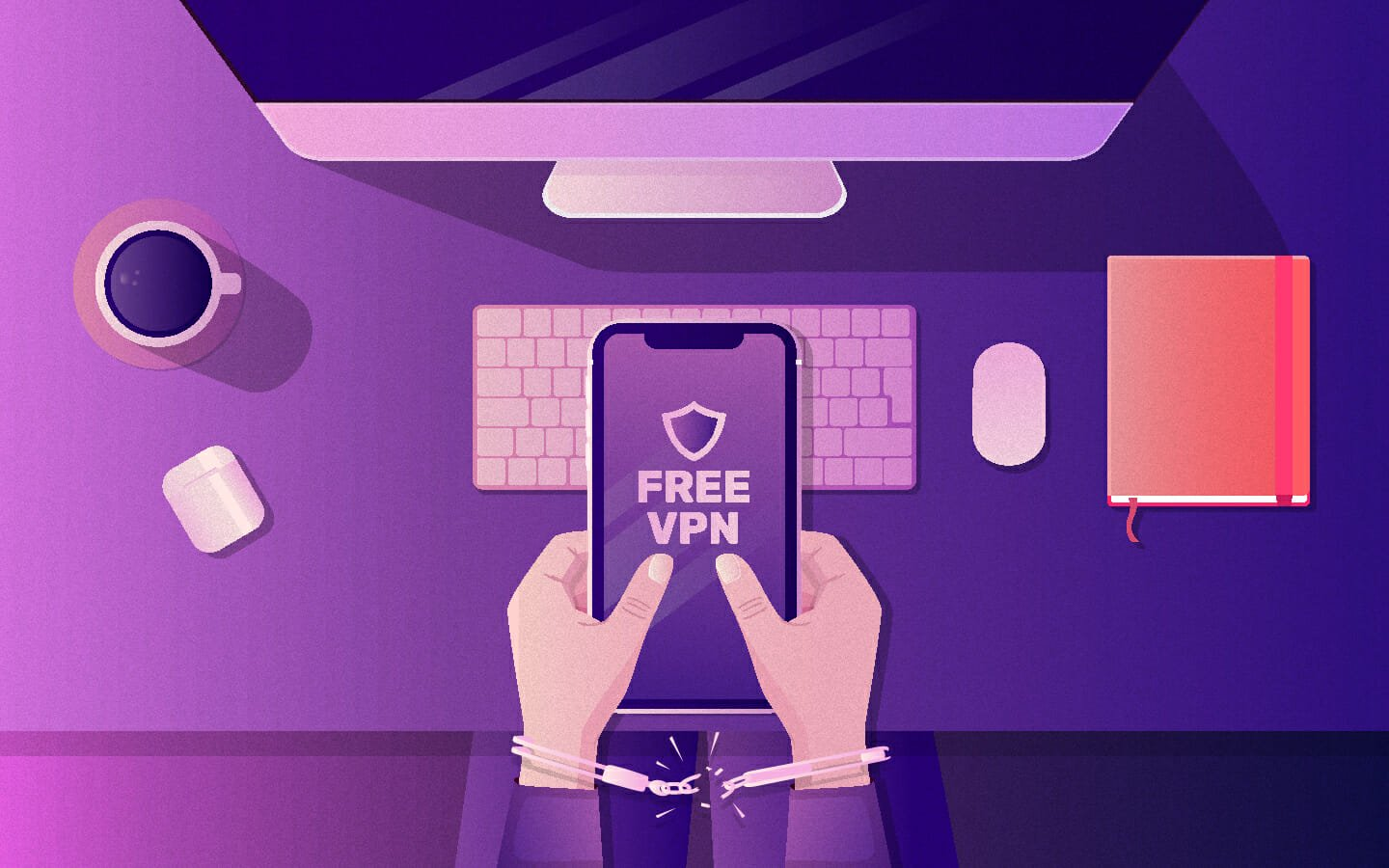 What's the Catch With Free VPNs