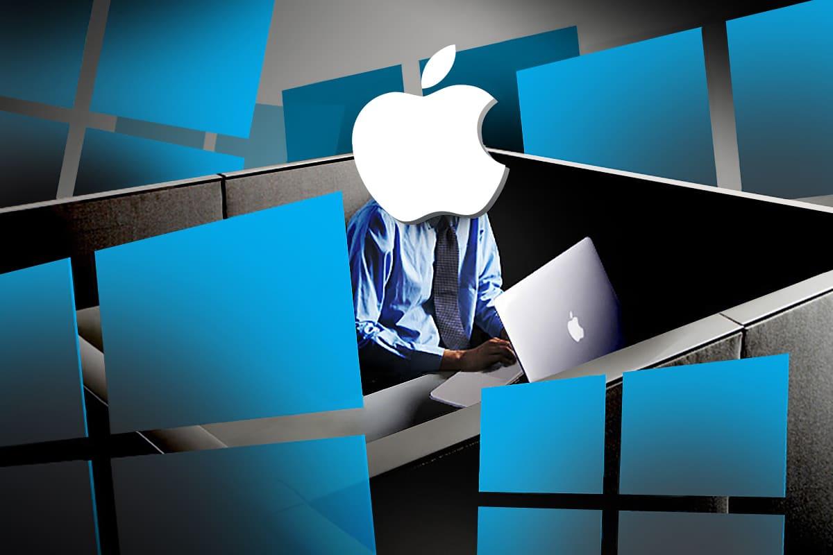 Windows Run Better On Mac