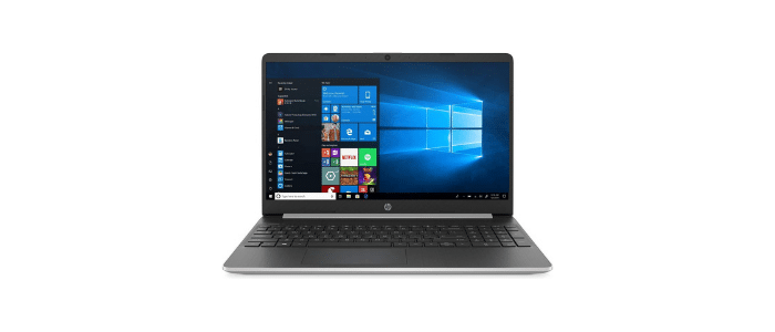 HP Computer for Video Editing