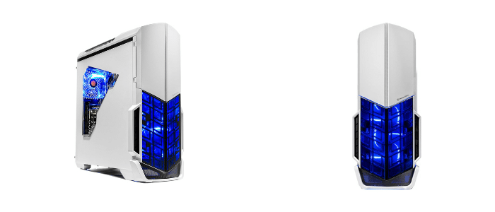 Skytech Video Editing Computer