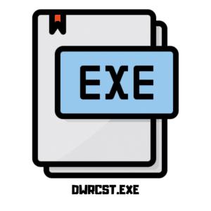 DWRCST.exe