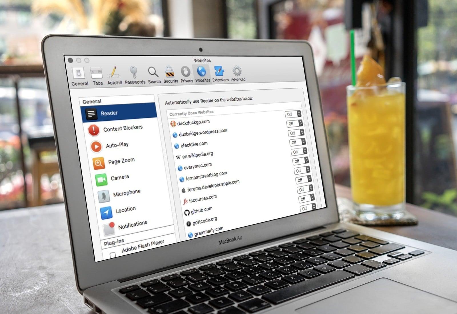 Default Browser On Mac
