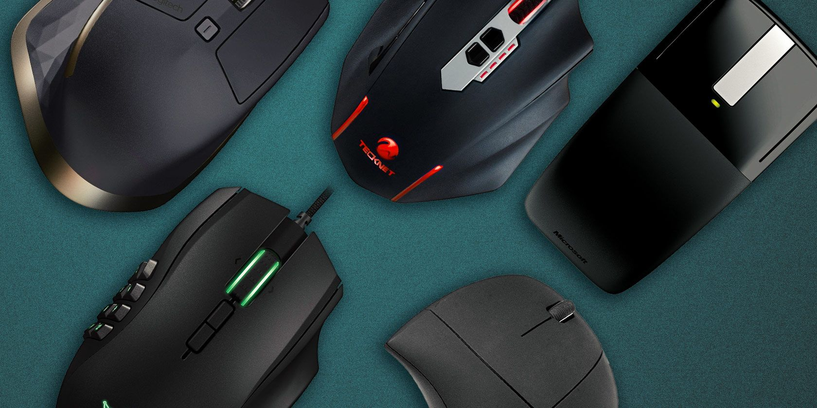 Difference Between Bluetooth and Ordinary Mouse