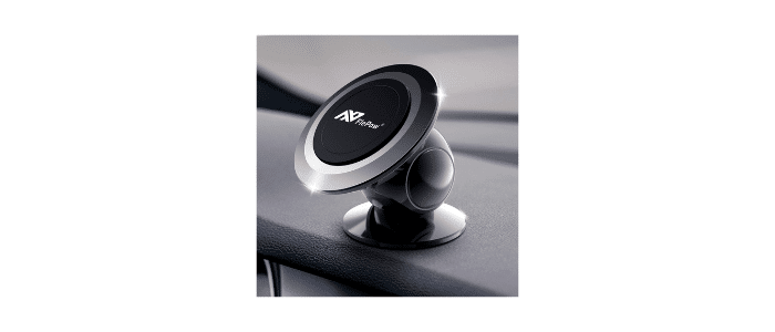 FlePow Universal 360 Car mount