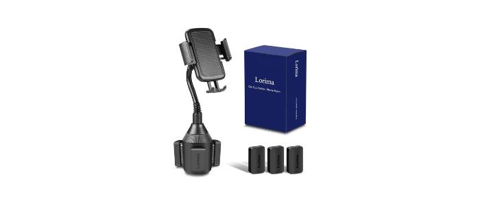 Lorima phone mount