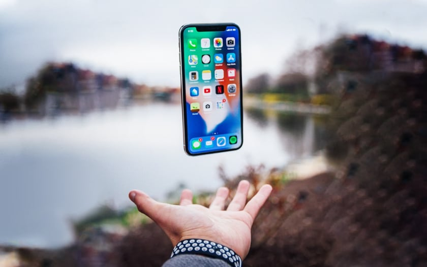 Places Where iPhone is Better than Android