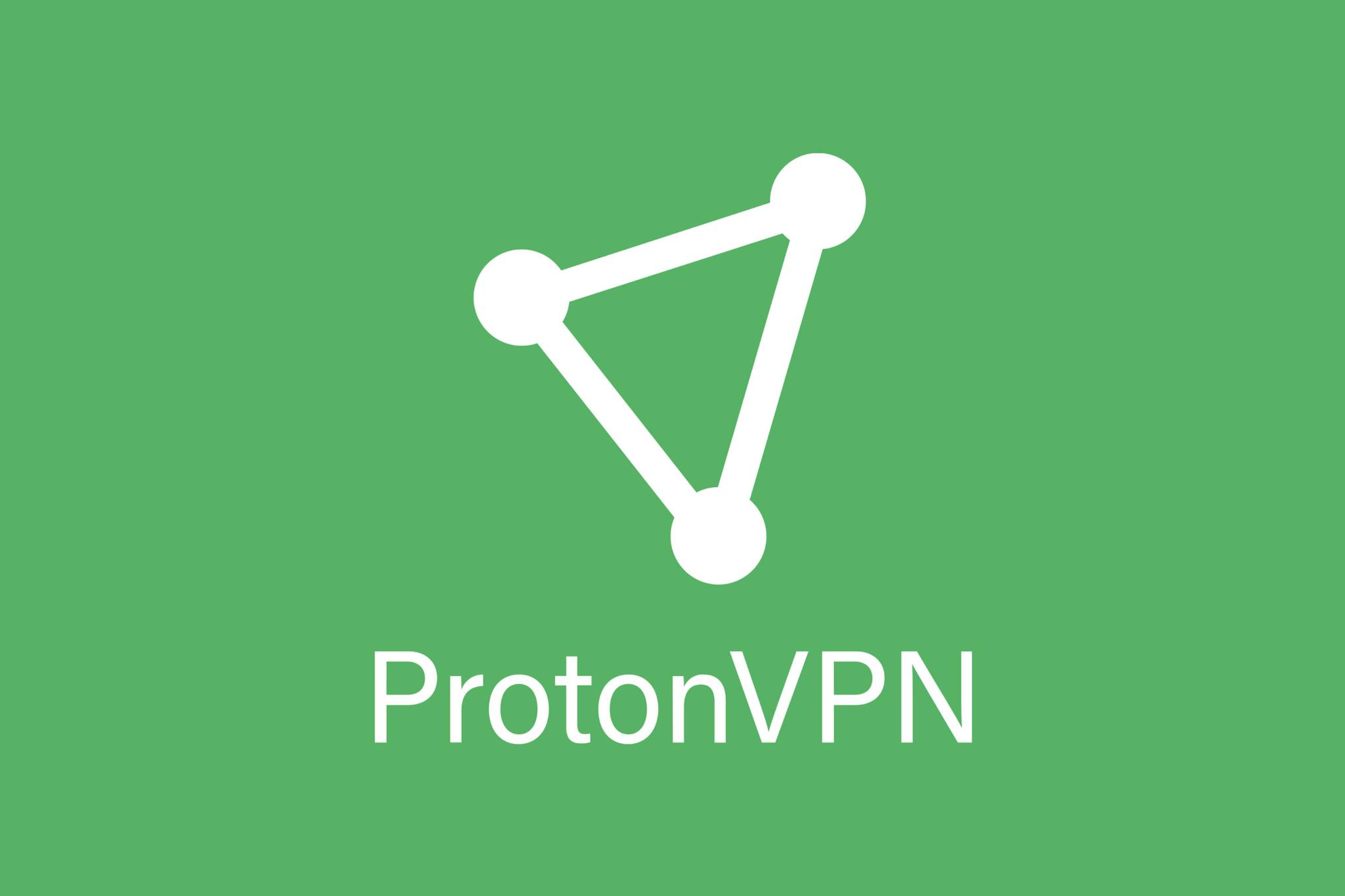 ProtonVPN Unlimited Free Data