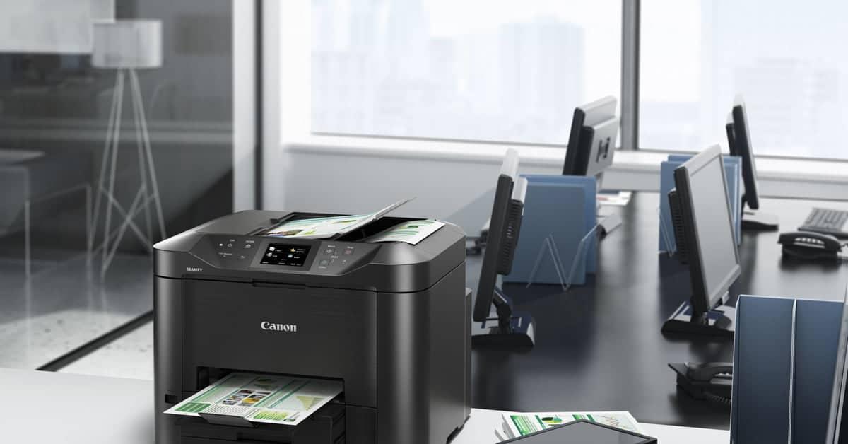 Who Needs a Mac Friendly Printer