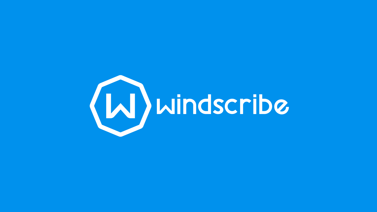 Windscribe 10GB Data per month
