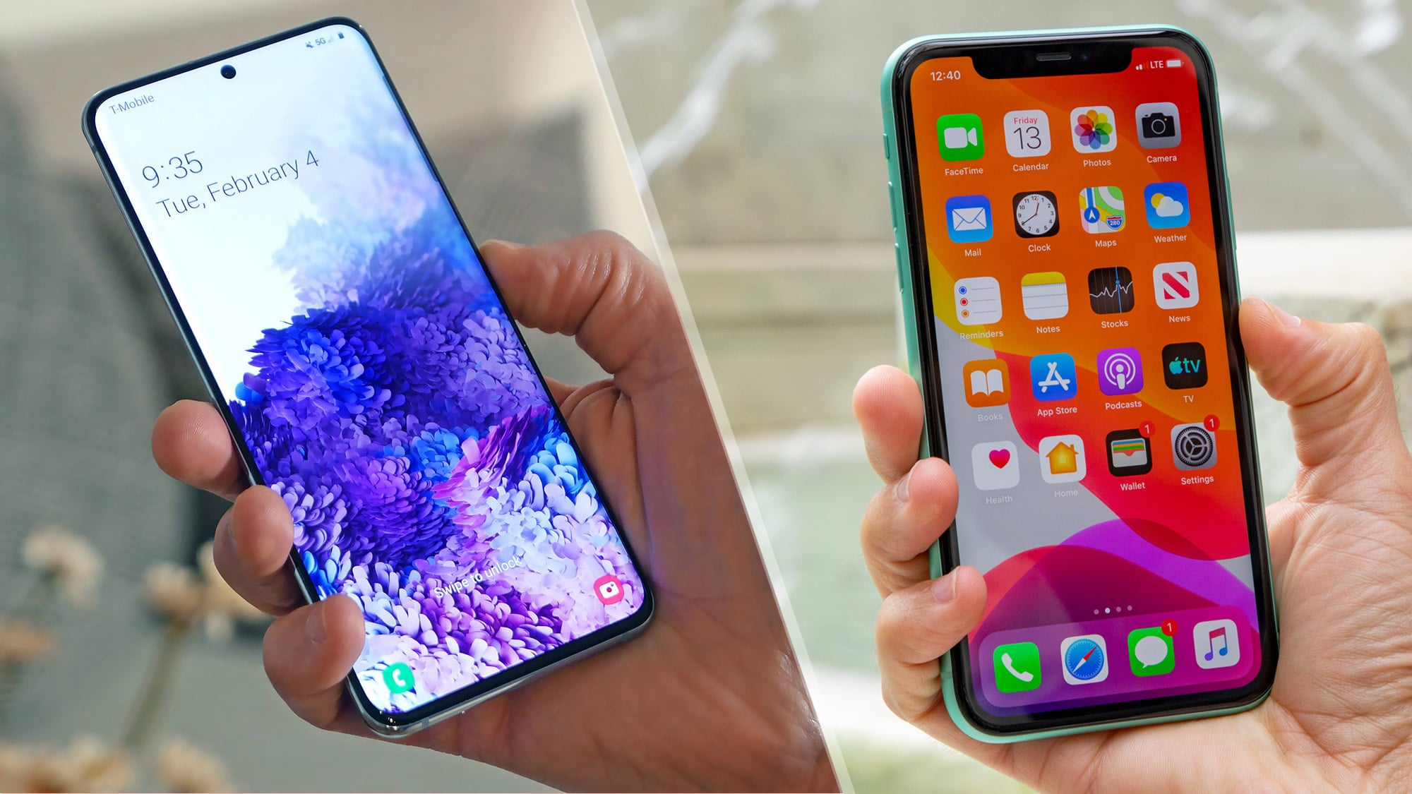 iPhone vs Android Did You Make the Right Choice