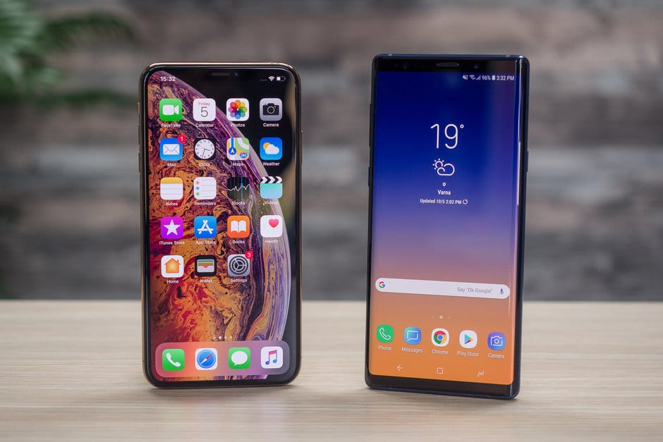iPhone vs Android Pros and Cons2