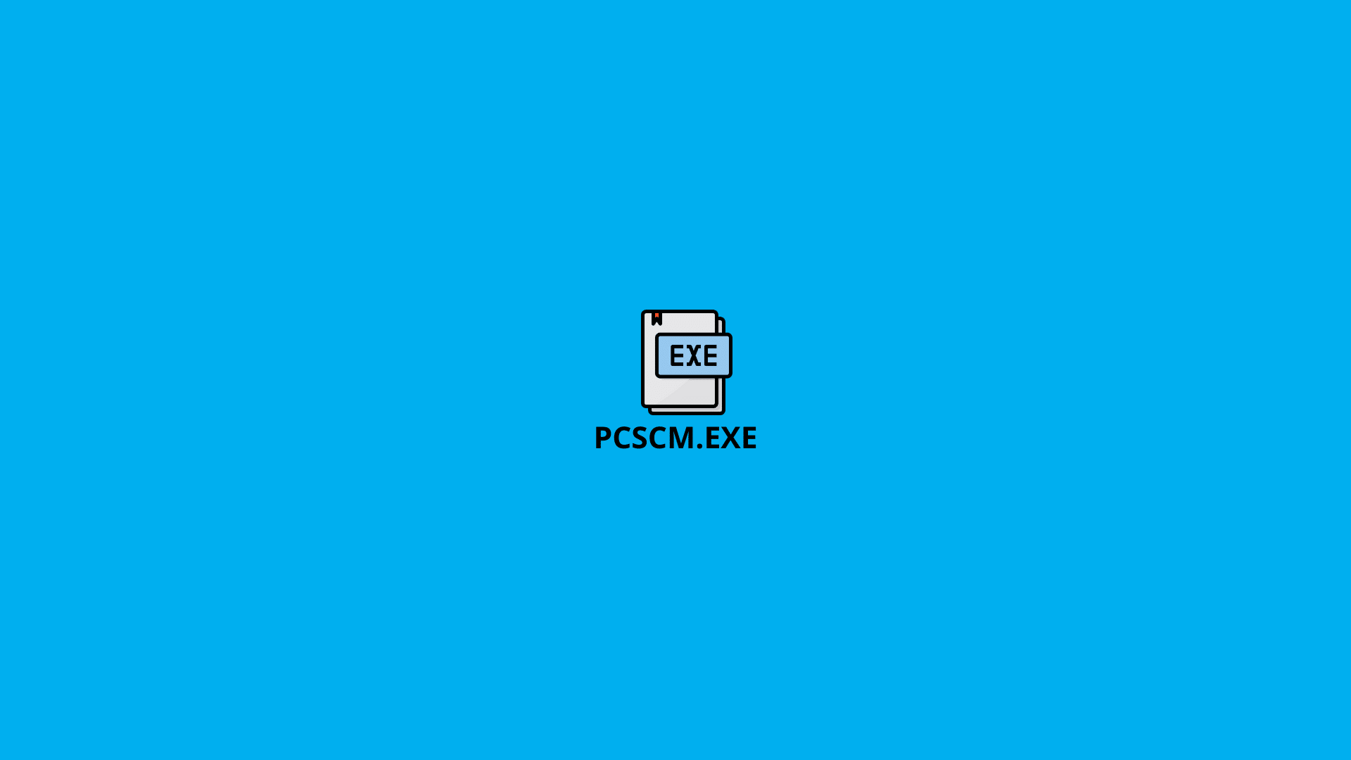 pcscm.exe