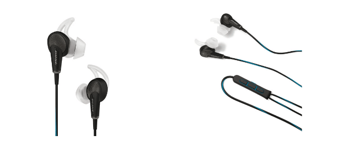 Bose Noise Cancelling Gaming Earbuds