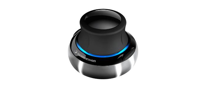 3D connexion Space Mouse