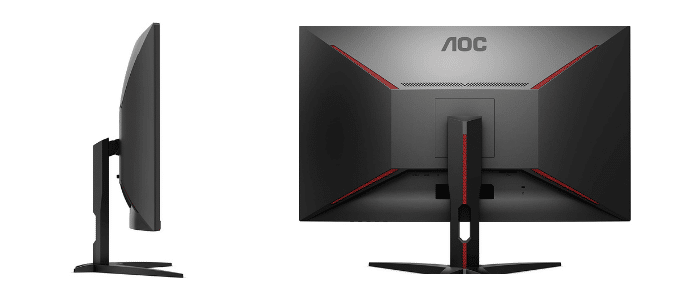 AOC C32G1 32