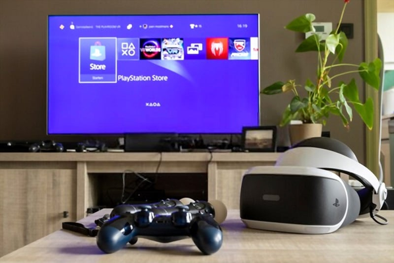 Advantages of Having Best Gaming Monitor for PS4
