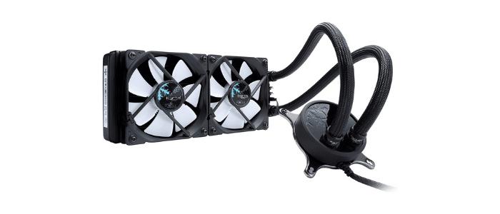 FRACTAL CPU Cooler