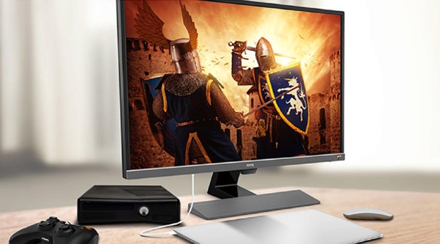 Importance of Having a Good Gaming Monitor