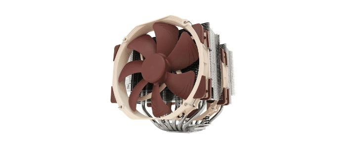 Noctua CPU Cooler for i7 9700k