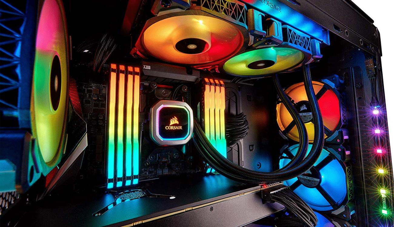 RGB Case Fans In 2020