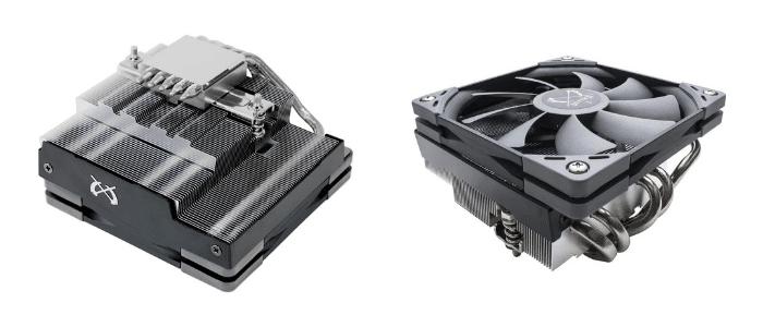 SCYTHE CPU Cooler for i7 9700k