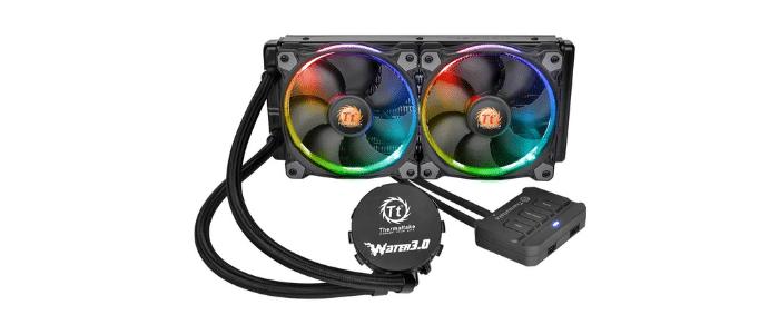 Thermaltake CPU Cooler for i7 9700k