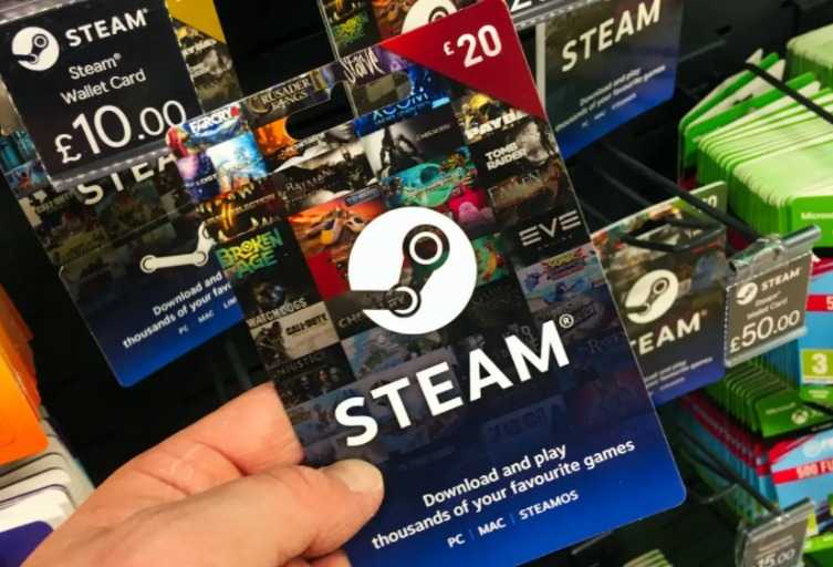 Free Steam Wallet Codes And Generator 2021 Real Methods