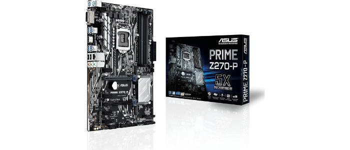 Asus Prime Z270 P