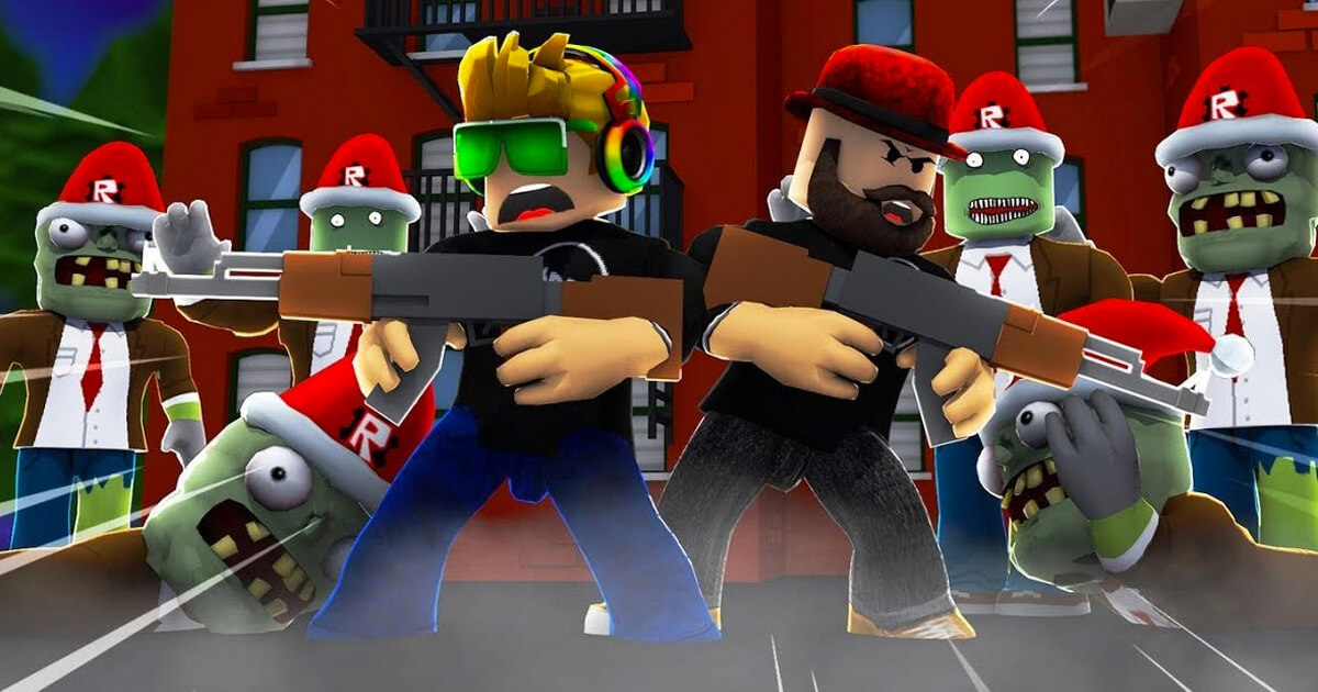 Really Cool Roblox Pictures