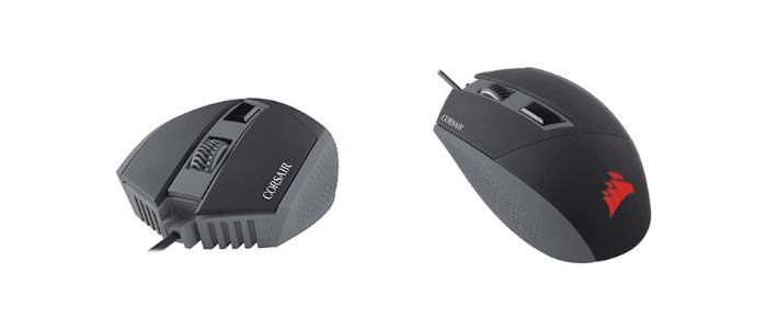 Corsair KATAR Lightweight Gaming Mice