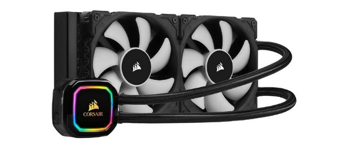 DeepCool Gamer Storm CPU Liquid Cooler