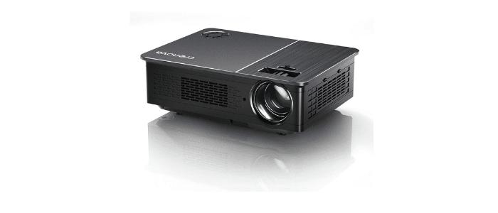 Crenova HD Video Projector